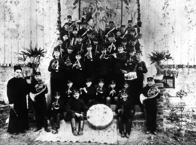 02. Orkiestra1900 W. Bielecki
