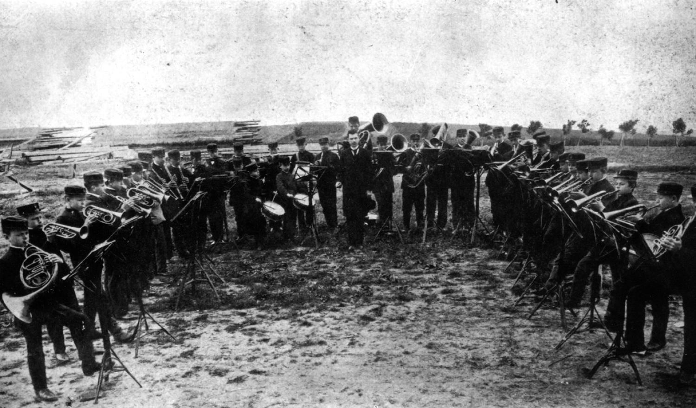 03. Orkiestra1898 S Prószyński