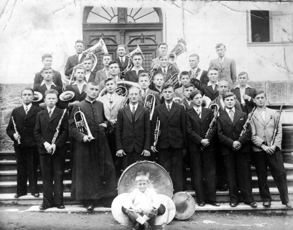 06. Orkiestra1934 F. Czermak
