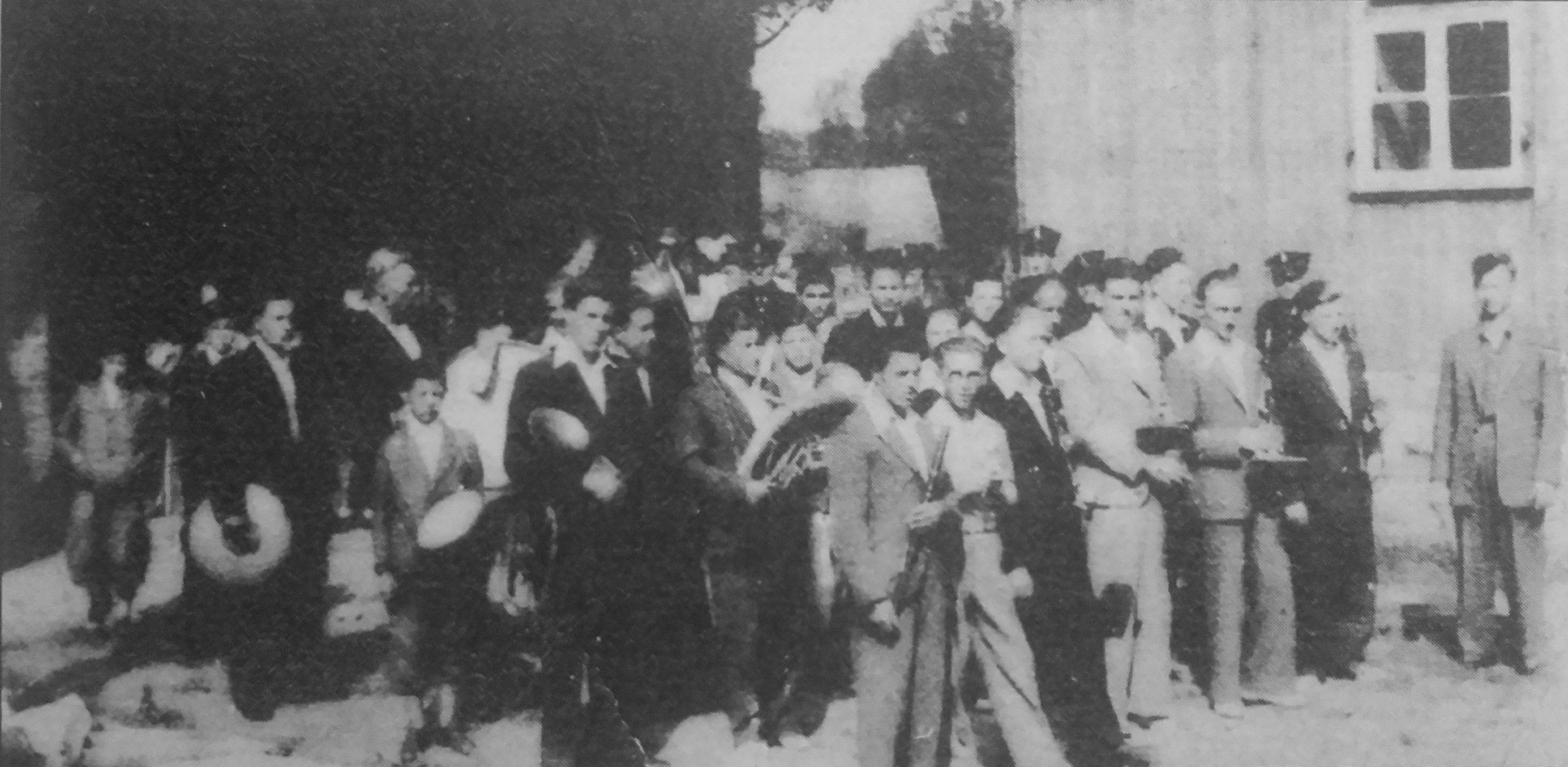 11. Orkiestra 1948 J. Kołodziej