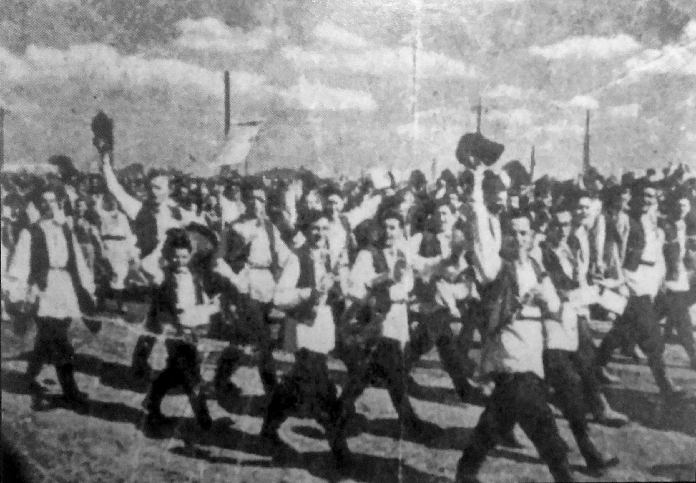 12. Orkiestra 1949 Wrocław J. Kołodziej