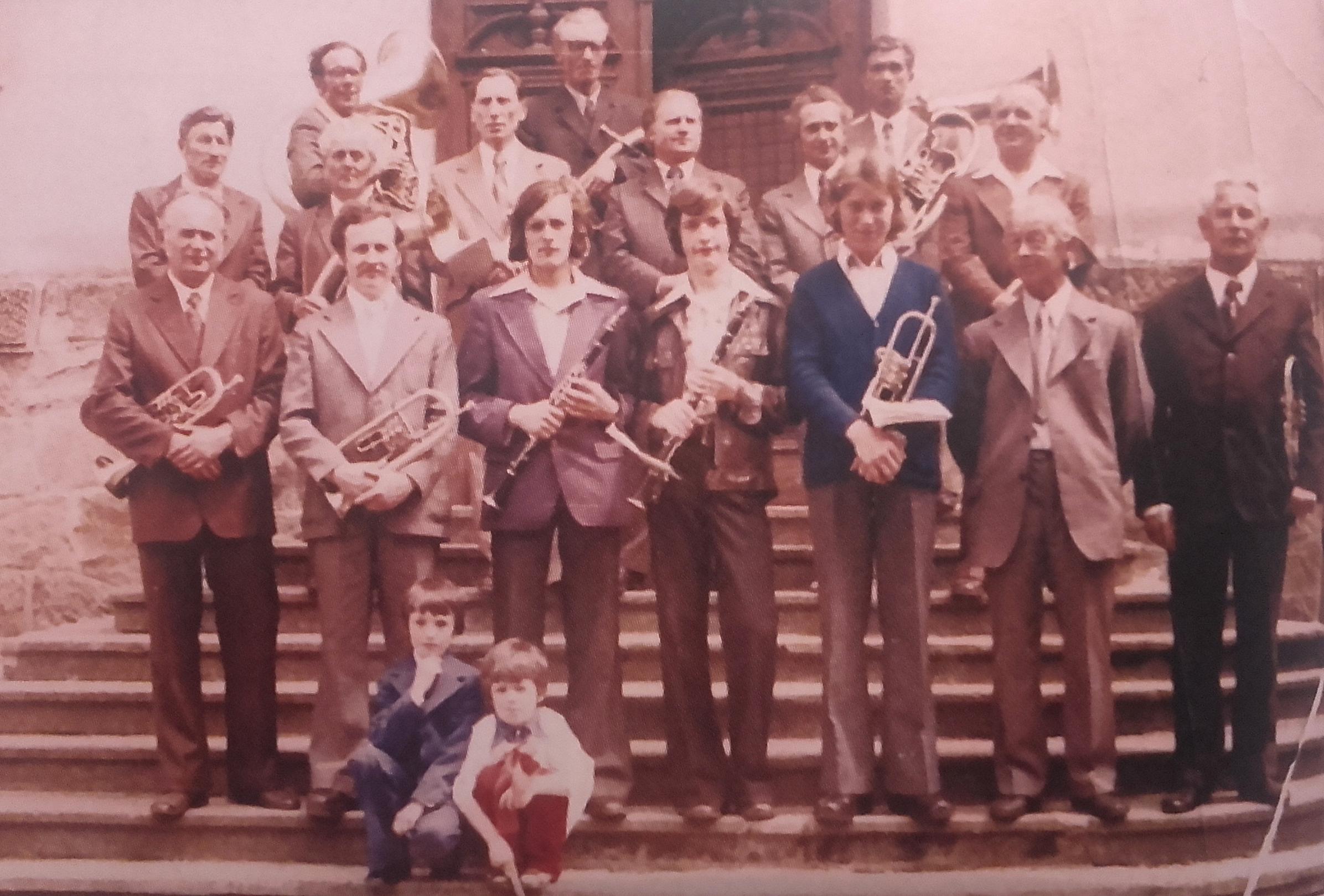 14. Orkiestra 1976 J. Kołodziej