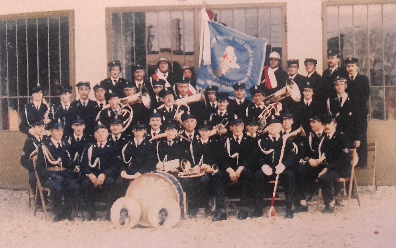 15. Orkiestra 1986 J. Węgrzyn