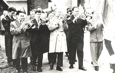 Orkiestra 1950 J. Kołodziej