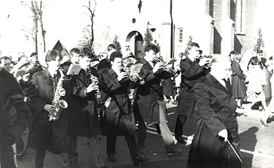 Orkiestra 1987
