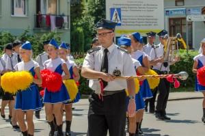 Przegląd w Opatowie 55